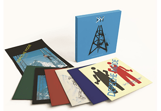 Depeche Mode - Construction Time Again  - (Vinyl)