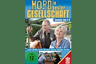 Mord in bester Gesellschaft - Folge 11-15 [DVD]
