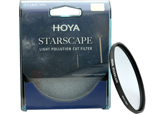 HOYA STARSCAPE 55mm - Filter (Schwarz)