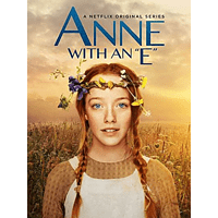 Anne With An E - Die Komplette 1.Staffel (Blu-ray) [Blu-ray]
