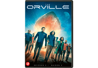 The Orville: Seizoen 2 - DVD