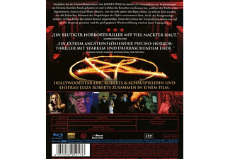 American Poltergeist 4-The Curse Of The Joker 3D Blu-ray (+2D)