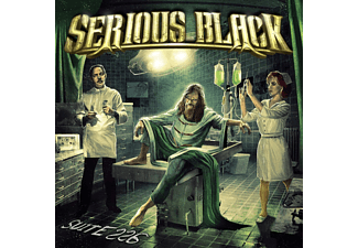 Serious Black - Suite 226 (Digipak) (CD)