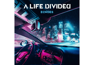 A Life Divided - Echoes (Digipak) (CD)