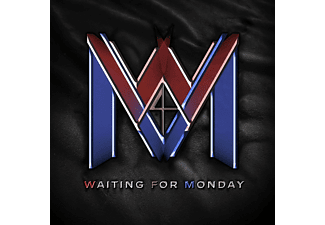 Waiting For Monday - Waiting For Monday (CD)