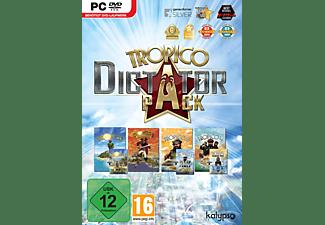 Tropico - Dictator Pack - [PC]