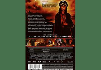 Nazi Bitch - War Is Horror (a.k.a. The Devil's Rock) DVD