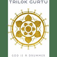 Trilok Gurtu - GOD IS A DRUMMER [CD]