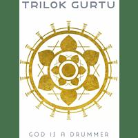 Trilok Gurtu - GOD IS A DRUMMER [Vinyl]