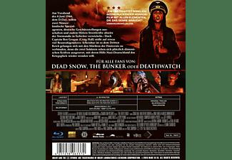 Nazi Bitch - War Is Horror (a.k.a. The Devil's Rock) Blu-ray