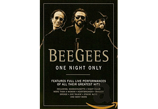Bee Gees - The Bee Gees - One Night Only  - (DVD)