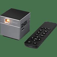 TECHNAXX TX-126 Beamer (FWVGA, 3D, 100 Lumen, )