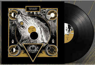 Lux Divina - Walk With The Riddle (Vinyl)  - (Vinyl)
