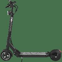 WALBERG Elektro Scooter The Urban #HMBRG V2, schwarz