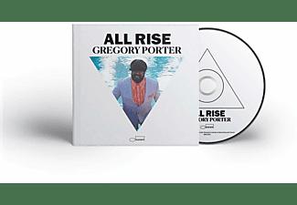 Gregory Porter - All Rise  - (CD)