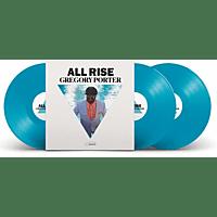 Gregory Porter - ALL RISE (LTD. COLOURED DEL.ED.) (Limited Edition) [Vinyl]