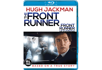 Front Runner: Le Scandale - Blu-ray