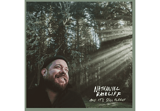 Nathaniel Rateliff - AND IT'S STILL ALRIGHT (LTD.COKE BO Vinyle
