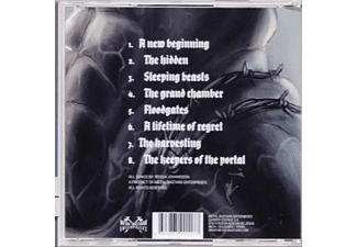 Dead Sun - The Grand Chamber  - (CD)