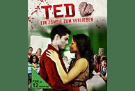 Ted - Ein Zombie zum Verlieben [Blu-ray]