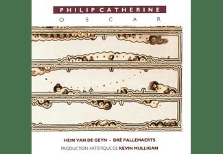 Philip Catherine - Oscar  - (CD)