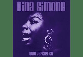 Nina Simone - New Jersey '68  - (CD)