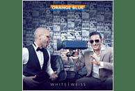 Orange Blue - WHITE | WEISS (DELUXE FANBOX) [CD]
