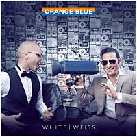 Orange Blue - WHITE   WEISS (DELUXE FANBOX) [CD]