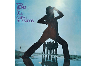 To Blind To See Cuby The Blizzards Auf Vinyl Online