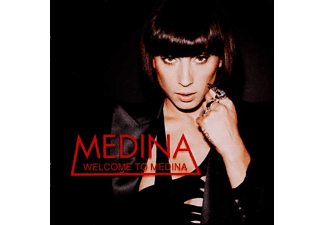 Medina - WELCOME TO MEDINA  - (CD)