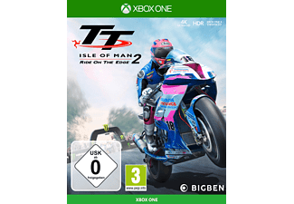 Xbox One - TT : Isle of Man 2 - Ride on the Edge /D/F