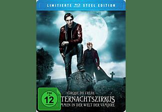 Cirque Du Freak (Steel Edition) [Blu-ray]