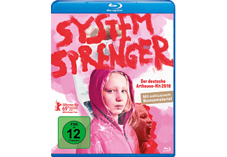 Systemsprenger Blu-ray