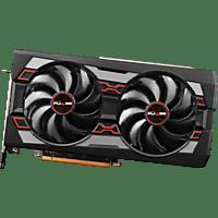 SAPPHIRE RADEON PULSE RX 5600 XT 6G (11296-01-20G) (AMD, Grafikkarte)