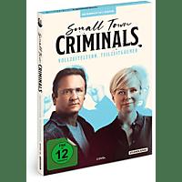 Small Town Criminals - Vollzeiteltern,Teilzeitgauner [DVD]