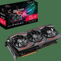 ASUS Radeon RX 5600 XT 6GB (90YV0EB0-M0NA00) (AMD, Grafikkarten)