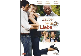 ZAUBER DER LIEBE [DVD]
