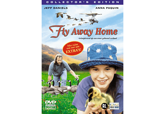Fly Away Home - DVD