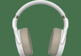 SENNHEISER HD 450BT, Over-ear Kopfhörer Bluetooth Weiß