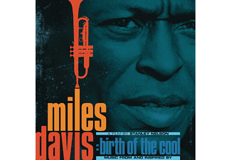 Miles Davis - Music From And Inspired By Birth Of The Cool, A Film By Stanley Nelson CD