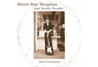 Stevie Ray Vaughan - BLUES AT SUNRISE CD
