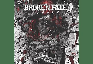 Broken Fate - Reborn  - (CD)