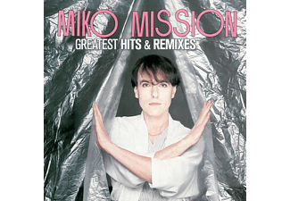 Miko Mission - Greatest Hits & Remixes  - (Vinyl)