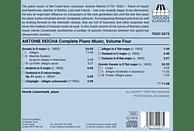 Henrik Löwenmark - Klaviermusik Vol.4 [CD]