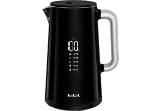 TEFAL Safe To Touch KO8508 Zwart