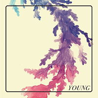 Erica Freas - young [CD]