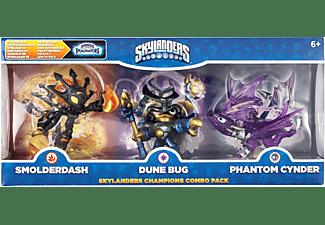 Skylanders Imaginators Triple Pack 1