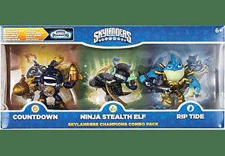 Skylanders Imaginators Triple Pack 3