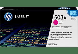 HP Nr. 503A magenta Tonerkassette