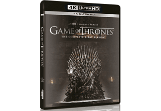 Game of Thrones - Staffel 1 4K Ultra HD Blu-ray